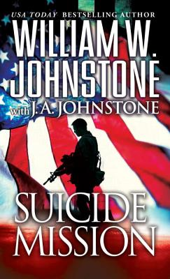 Suicide Mission - Johnstone, William W.