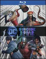 Suicide Squad: Hell to Pay [Blu-ray]