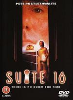 Suite 16 - Dominique Deruddere