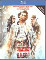 Sukiyaki Western Django [Blu-ray] [Incldues Digital Copy] - Takashi Miike