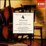 Sullivan: Cello Concerto; Irish Symphony; Overture di Ballo