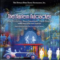 Sultans of SW Harlem Nutcracker - David Berger