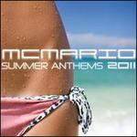 Summer Anthems 2011