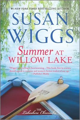Summer at Willow Lake - Wiggs, Susan
