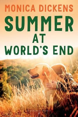 Summer at World's End - Dickens, Monica
