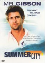 Summer City - Christopher Fraser