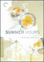 Summer Hours [Criterion Collection] [2 Discs]