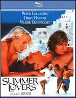 Summer Lovers [Blu-ray]