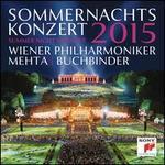 Summer Night Concert, 2015