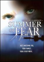 Summer of Fear - Mike Robe