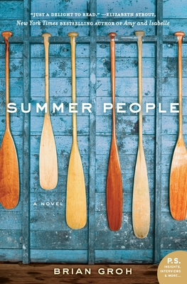 Summer People - Groh, Brian