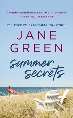 Summer Secrets - Green, Jane