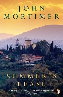 Summers Lease - Mortimer, John Clifford
