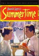Summertime [Criterion Collection]