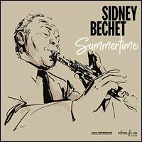 Summertime - Sidney Bechet
