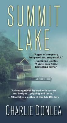 Summit Lake - Donlea, Charlie