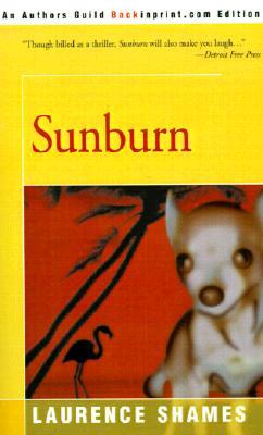 Sunburn - Shames, Laurence