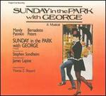 Sunday in the Park with George [Original Cast Recording] - Mandy Patinkin / Bernadette Peters