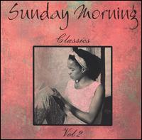 Sunday Morning Classics, Vol. 2 - New Symphony Orchestra