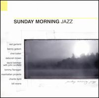 Sunday Morning Jazz - Various Artists
