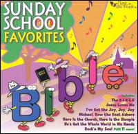 Sunday School Favorites - Music for Little People Choir