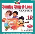 Sunday Sing-A-Longs [Wonder Workshop]