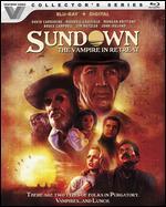 Sundown: The Vampire in Retreat [Includes Digital Copy] [Blu-ray]