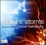 Sunlight & Storms: The Piano Music of Lionel Sainsbury