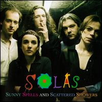 Sunny Spells & Scattered Showers - Solas