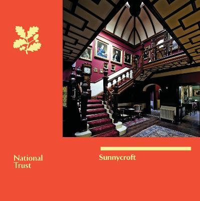 Sunnycroft, Shropshire - National Trust