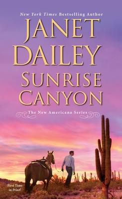 Sunrise Canyon - Dailey, Janet