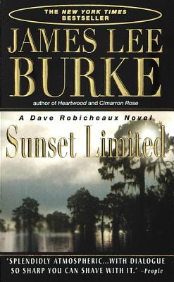 Sunset Limited - Burke, James Lee