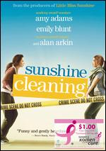 Sunshine Cleaning [Susan G. Komen Packaging] - Christine Jeffs
