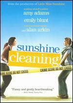 Sunshine Cleaning - Christine Jeffs