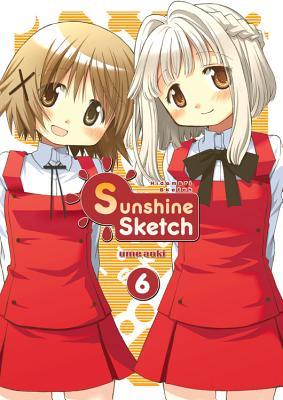 Sunshine Sketch, Volume 6 - Aoki, Ume