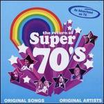 Super 70's, Vol 2: The Return