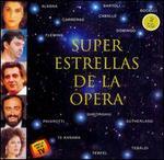 Super Estrellas de la Opera