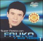 Super Fiesta con Fruko Y Sus Tesos, Vol. 1