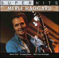 Super Hits, Vol. 2 - Merle Haggard