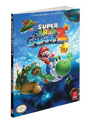 Super Mario Galaxy 2 - Browne, Catherine