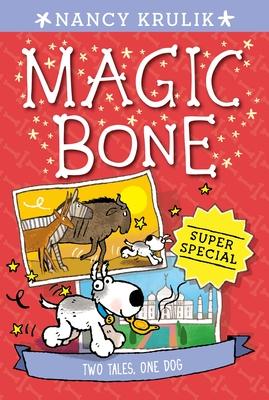 Super Special: Two Tales, One Dog - Krulik, Nancy