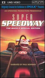 Super Speedway [UMD]