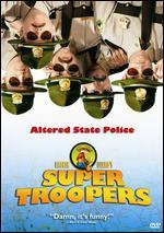 Super Troopers [French]