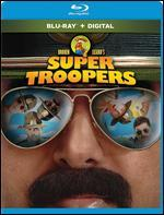 Super Troopers [Includes Digital Copy] [Blu-ray]