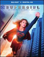 Supergirl: Season 01