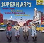 Superharps - James Cotton/Billy Branch/Charlie Musselwhite/Sugar Ray Norcia