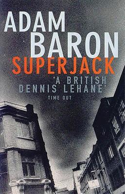 Superjack - Baron, Adam