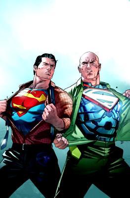 Superman: Action Comics: The Rebirth Deluxe Edition Book 2 (Rebirth) - Jurgens, Dan