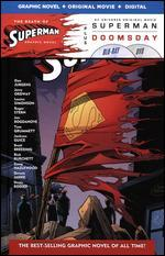 Superman: Doomsday [Includes Death of Superman Graphic Novel] [Blu-ray]