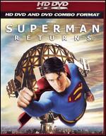Superman Returns [WS] [HD DVD/DVD] - Bryan Singer